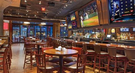 Top Sports Bars In Boston by 6 Great Sports Bars In Boston