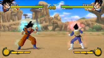 Play dragon ball z games online