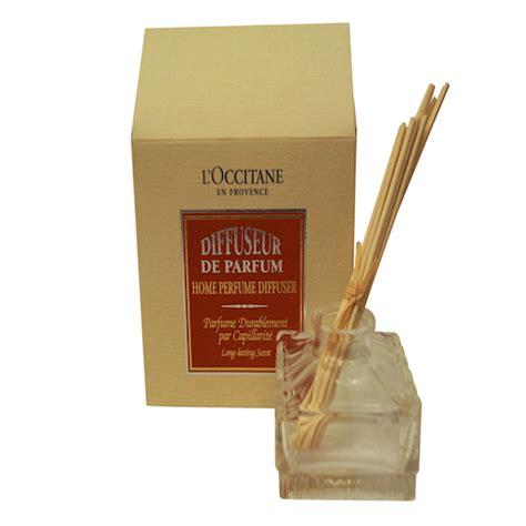fragrance diffuser l l occitane home perfume diffuser fragrance sold separately