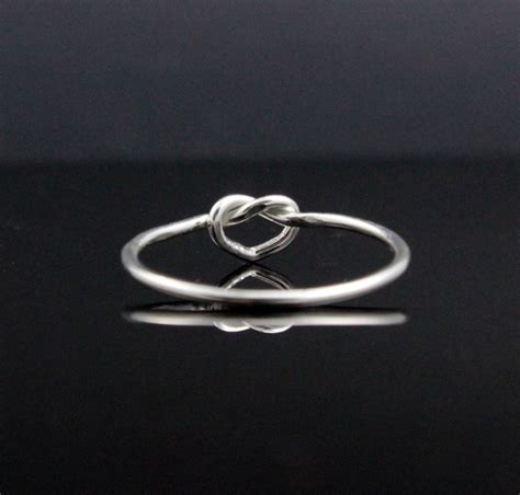 1000 ideas about unique promise rings on