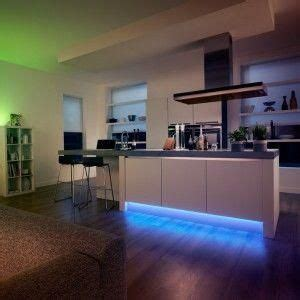 Kitchen Shelving Ideas How To Use Led Strip Lighting In Your Kitchen Hue