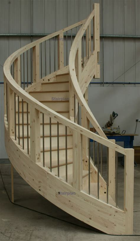 stair plan pin spiral stair plans stairs crafted in wood on