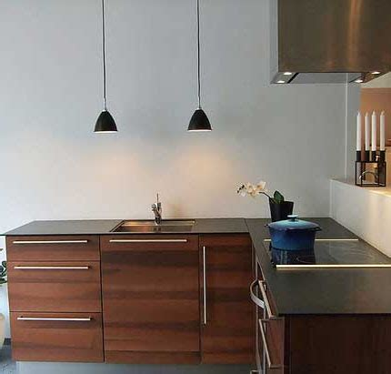 Kabinet Chipboard Kitchen Cabinet Colour And Surface