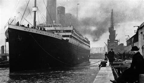 film titanic vrai histoire 14 avril 1912 naufrage du titanic herodote net