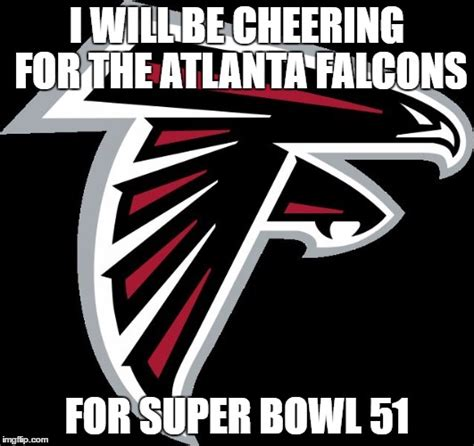Atlanta Falcons Memes - atlanta falcons logo imgflip