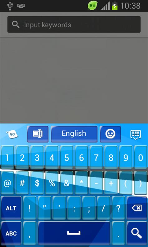 free keyboards for android go keyboard for htc free android keyboard appraw
