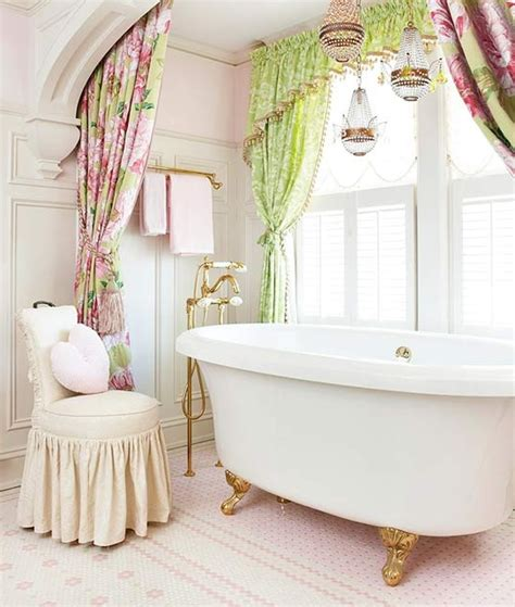Pretty Bathrooms Ideas by 20 Pretty Bathroom Design Ideas Home Design And Interior