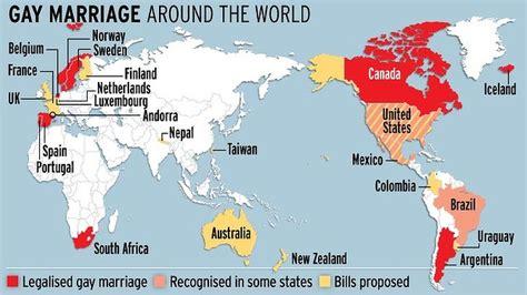 Anti gay marriage canada