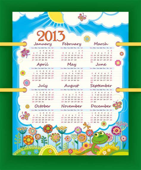 material design calendar vector 4 designer beautiful calendar design 02 vector material