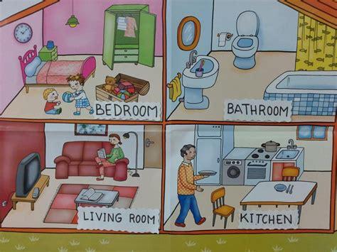 imagenes de kitchen en ingles cei laaurorapartes de la casa cei laaurora
