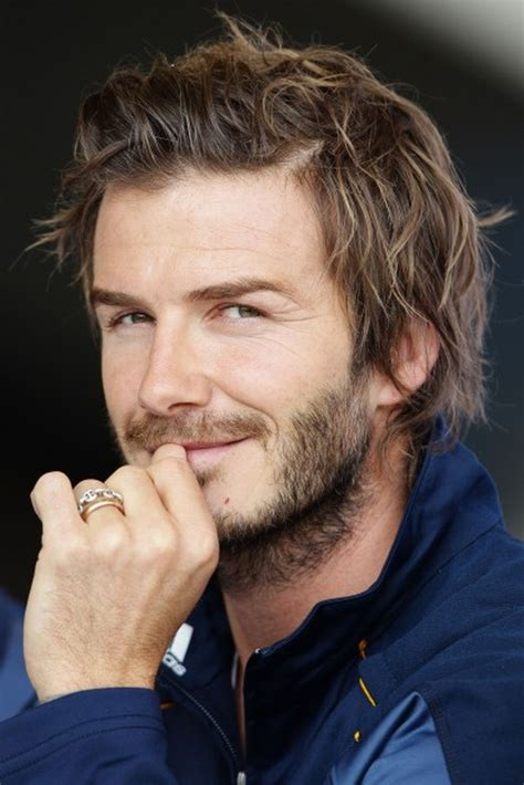 what hair styling product does beckham david beckham celebrity hairstyles for spring 2015