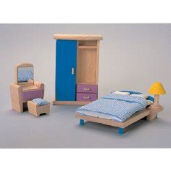 terrace dollhouse 7150 exciting plan toys terrace dollhouse with furniture