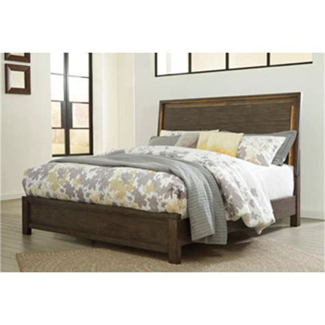 ashley furniture california king bedroom sets b675 58 ashley furniture camilone king california king