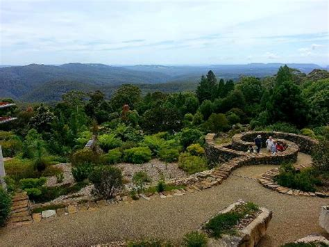 Mt Tomah Botanical Gardens Mt Tomah Botanic Gardens Picture Of The Blue Mountains Botanic Garden Mount Tomah Tripadvisor