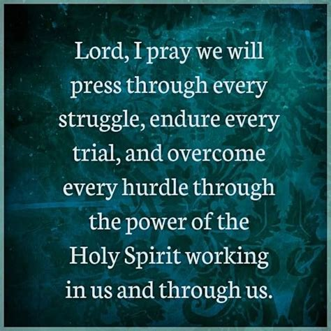 the holy spirit the comforter bible verses in jesus name we pray amen prayer pinterest dr