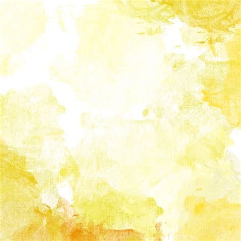 yellow watercolor pattern yellow watercolor background vector free download