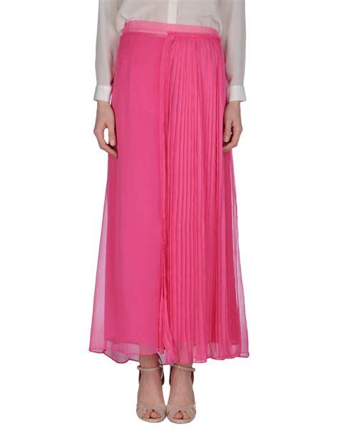 Light Purple Skirt by Beayukmui Skirt In Pink Light Purple Lyst