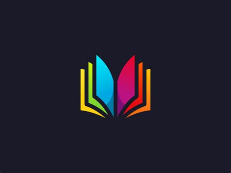design logo book book logo design book logo logos and books