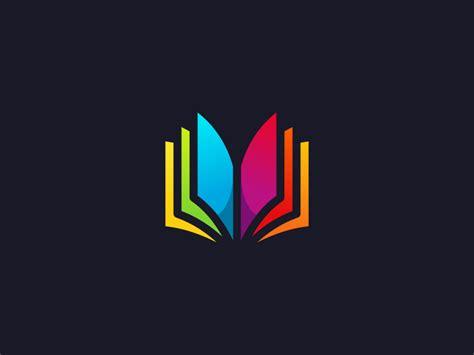 design icon ideas book logo design book logo logos and books
