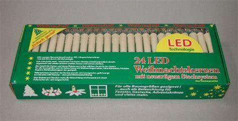 trango tg340146 24x led weihnachtskerzen mit stecksystem innenbereich warm wei 223 f 252 r den garten