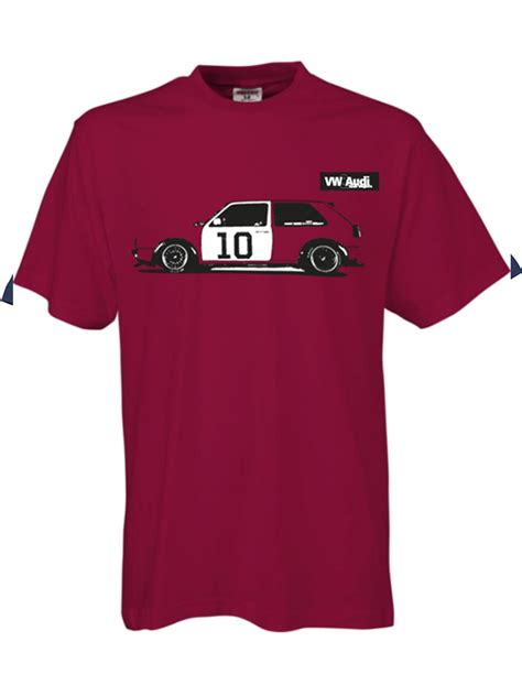 T Shirt Auto Tuning by Tuning Couture Vw Audi Tuner T Shirt Auto