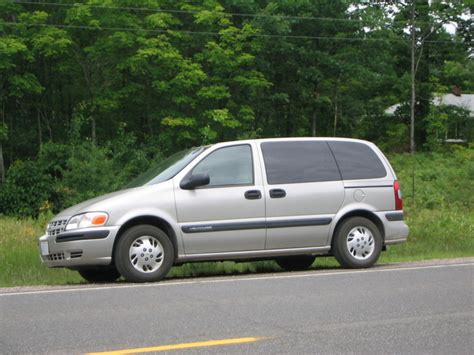 Six Car Garage 2004 chevrolet venture overview review cargurus