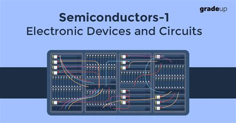 electronic devices circuits semiconductors 1 study notes for electronics and
