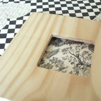 cornice legno da decorare decorare cornice in legno
