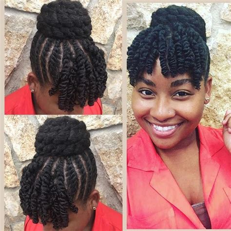 Protective Hairstyles For Hair 4c by 25 Best Ideas About 4b Hairstyles On