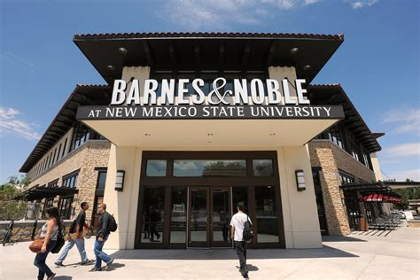 barnes noble at new mexico state nmsu
