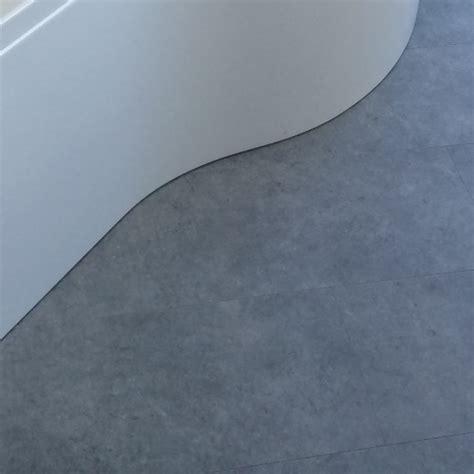 Aqua Step Flooring by Aqua Step Granite Grey V4 Waterproof Flooring
