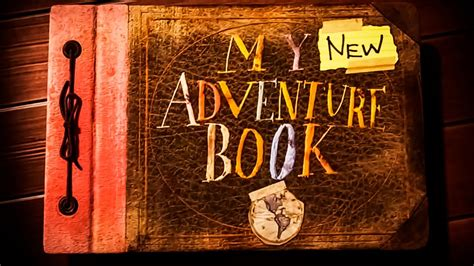 s adventures books my adventure book emmie s disney pixar adventure book