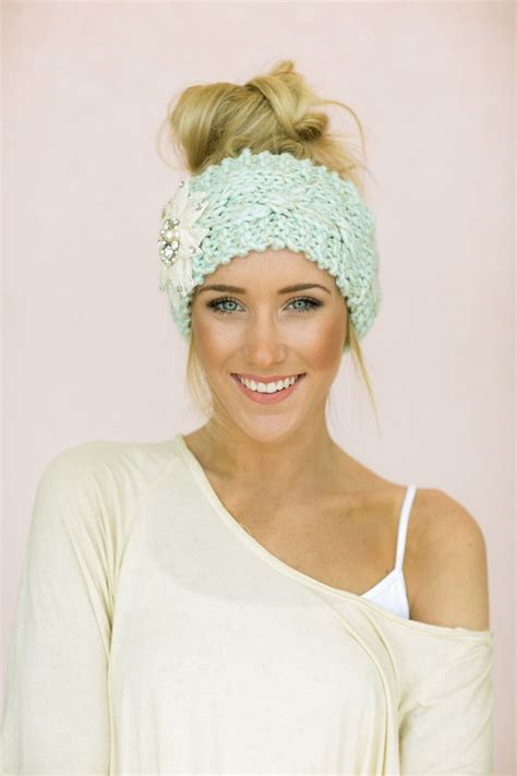 hairstyles with crochet headbands 45 best headbands pieces images on pinterest