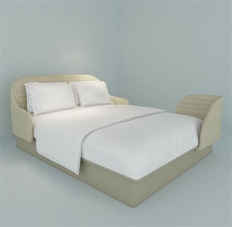 future beds this is richard branson s vision for the hotel bed of the