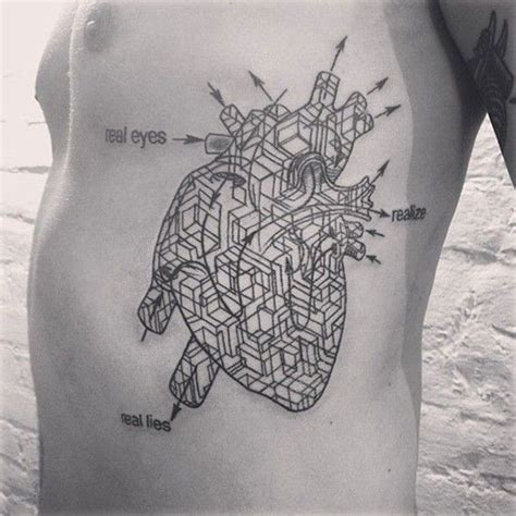 geometric tattoos and their meanings best 25 real tattoos ideas on realistic