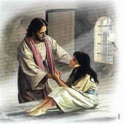 imagenes de jesus perdonando 171 ni 241 a lev 225 ntate 187