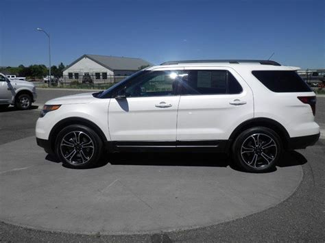 2015 ford explorer modifications 2015 ford explorer sport news reviews msrp ratings