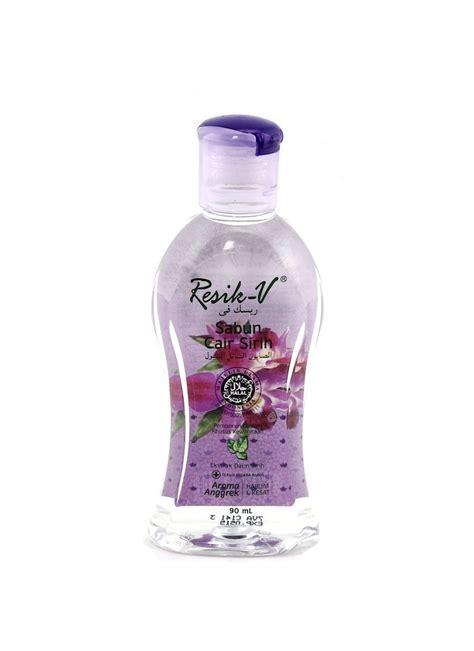 Sabun Extract Sirih resik v sabun cair sirih p kewanitaan anggrek btl 90ml klikindomaret