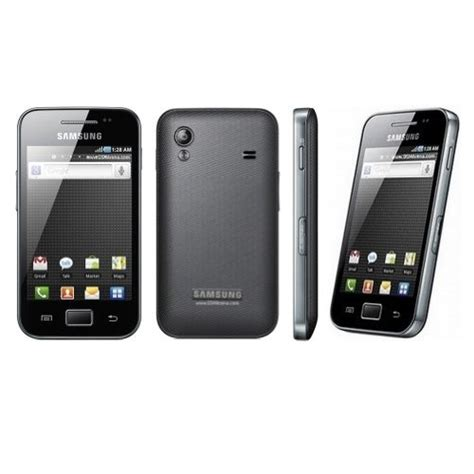 Galaxy Ace 3 3g unlocked samsung galaxy ace gt s5830d 3g phone 3 5 quot touch screen 5mp android
