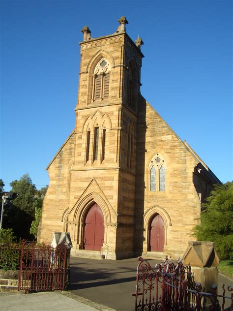 that was the church that was how the church of lost the books file haberfield st davids uniting church jpg wikimedia