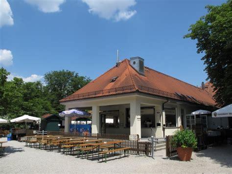 Munich Gardens Franziskaner Garten