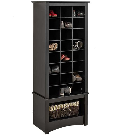 shoe storage cabinet black shoe cubbie cabinet black in shoe cubbies