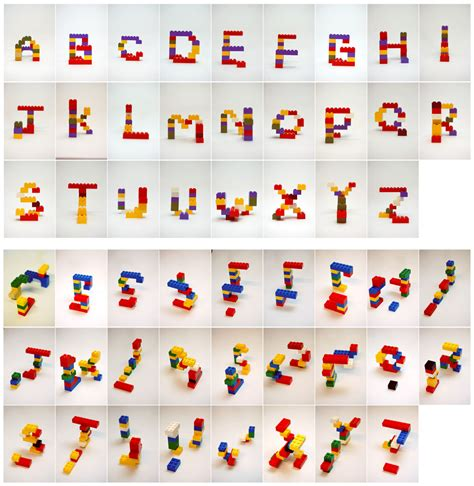 lego letter tutorial lego letters font www imgkid com the image kid has it
