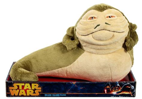 jabba the hutt sounds merchandise cinecollectibles