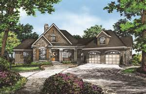 craftsman house plans with walkout basement craftsman walkout offers family friendly design