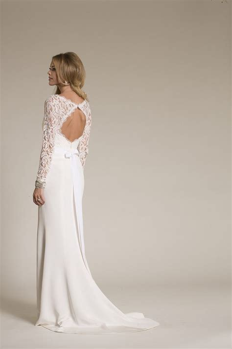 Wedding Dresses Lacy by Sleeves The Dreamiest Wedding Dresses With