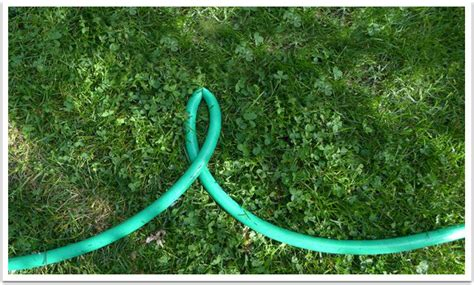 disconnecting  hose  winter  save  thousands