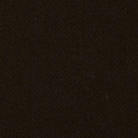 wool upholstery fabric washable wool solid dark brown discount designer fabric