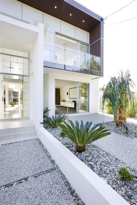 decoracion de jardines modernos jardines modernos minimalistas con piedras