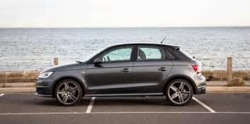 Audi Ai Sportback Review 2015 Audi A1 Sportback Review 1 8 Tfsi S Line Caradvice